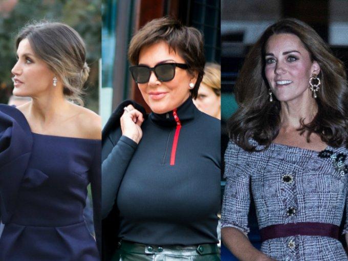 Ellas son las mejor vestidas de la semana, ¿cuál fue tu favorita?