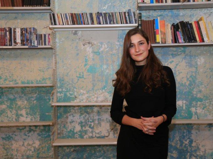 Mariana Ruenes