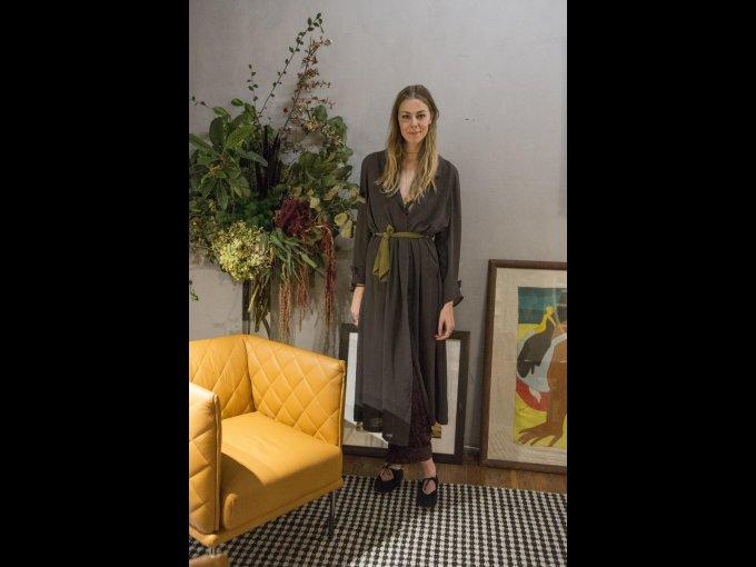 Kristen Joy Watts