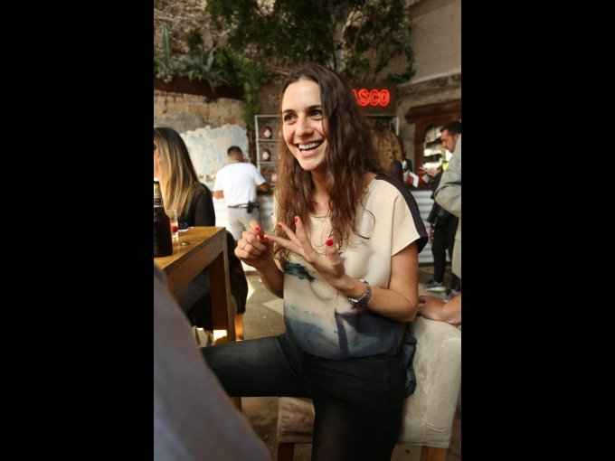Marcela Talamantes