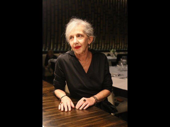 Marie Ange Chiari