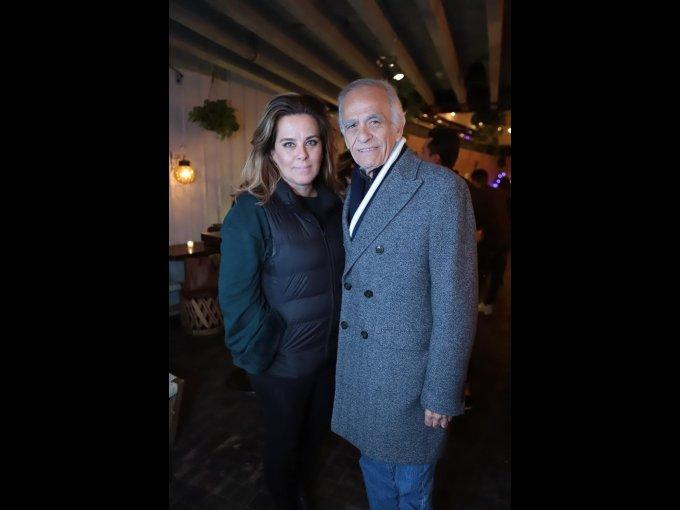 Valeria y Alfonso Jarero