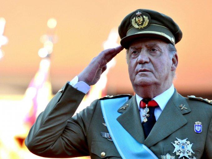 Juan Carlos I fue rey de España desde el 22 de noviembre de 1975 hasta el 19 de junio de 2014. Estos son algunas de sus mejore fotos: