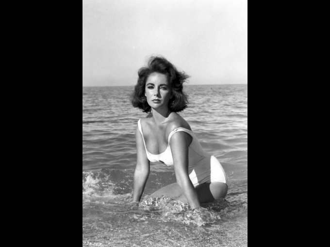 Elizabeth Taylor- 1959
