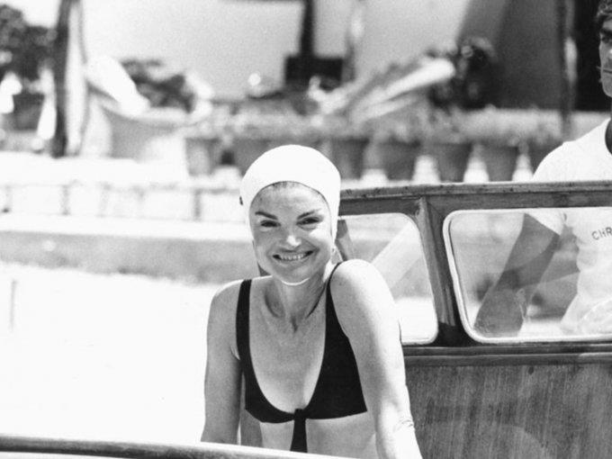 Jackie O- 1970