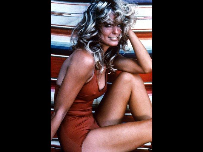 Farrah F.- 1976