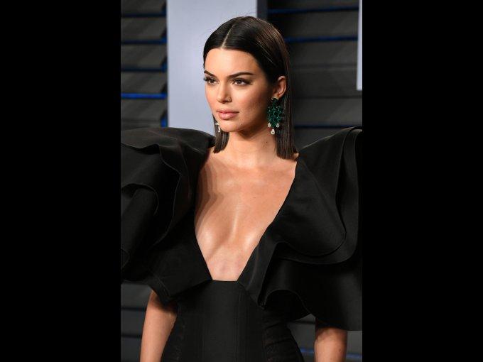 Kendall Jenner 23
