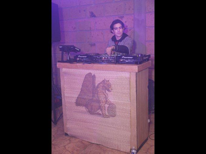 DJ Voy.Nich