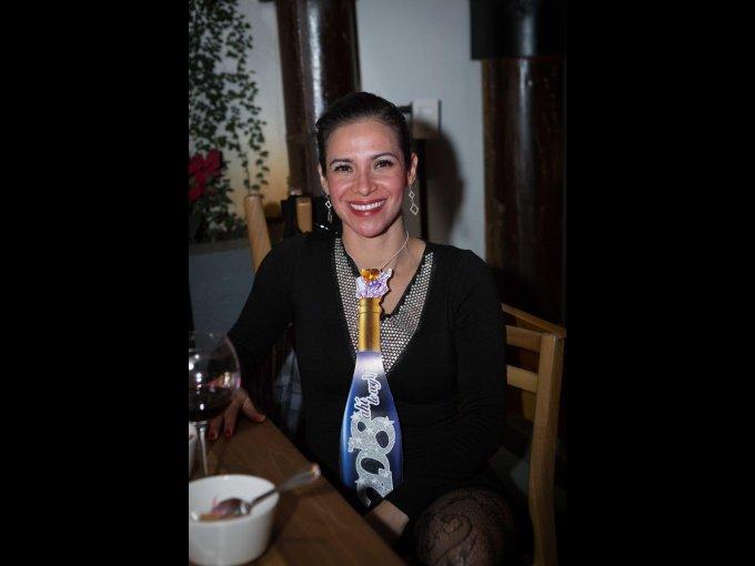 Helen Ortega