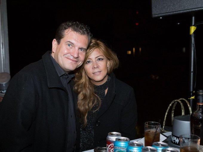 Raúl Rodríguez y Yuri Real