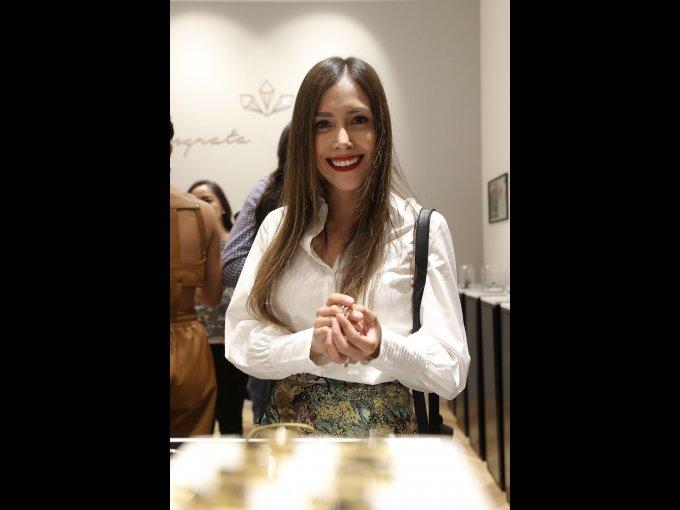 Samira Arreola