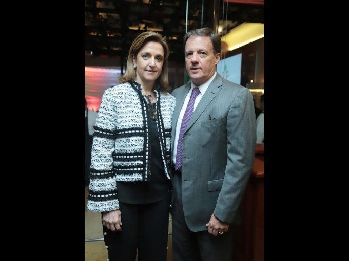 Rosa María y Gustavo Sommer