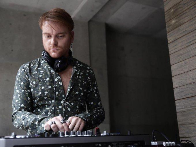 DJ Tigo