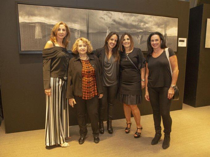 Adela Levy, Tanny Levy y Lety Levy