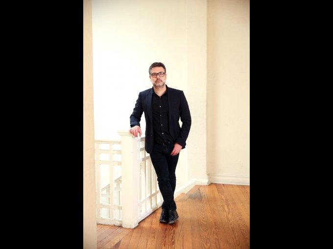 45. Ricardo Porrero: El fundador de Gallery Weekend celebró cinco años de vida de su más relevante proyecto, que involucra a los más importantes galeristas de la Ciudad de México.