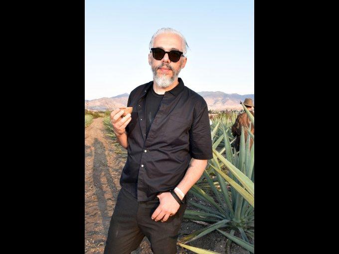 14. Héctor Esrawe: Sin duda es uno de los diseñadores industriales más reconocidos de nuestro país y por tal motivo también se trata de uno de los invitados especiales a eventos de arte, arquitectura y diseño.