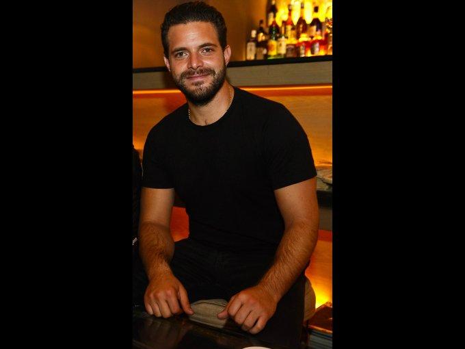 42. Diego Cuaik: El empresario restaurantero debuta en la lista de los 50+invitados. Su actividad en eventos sociales incrementó considerablemente durante 2017. Y no es para menos, en este año celebró con su familia el quinto aniversario de su concepto Penny Lane y la apertura de los restaurantes Negroni en Bosques de las Lomas y Sylvestre en Santa Fe.