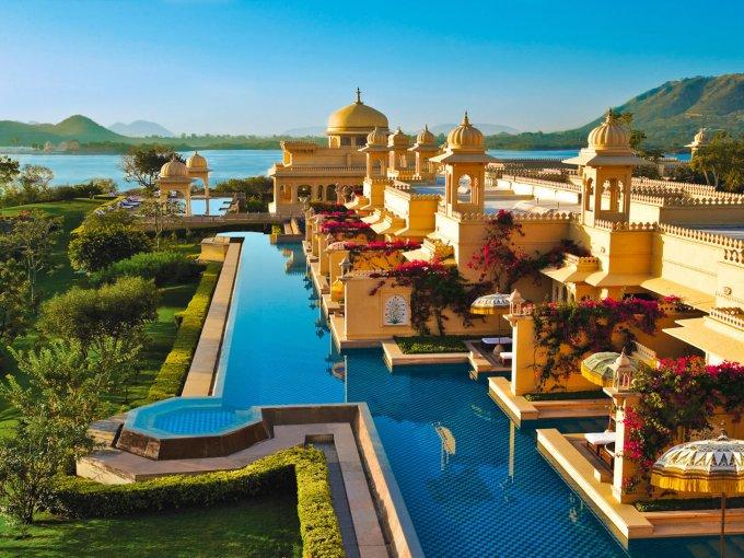 En el mundo existen diferentes hoteles que ofrecen experiencias inigualables y llenas de lujo. Estos 10 hoteles, tienen como atractivo principal, las albercas más lujosas, donde el paisaje y la relajación son uno mismo.