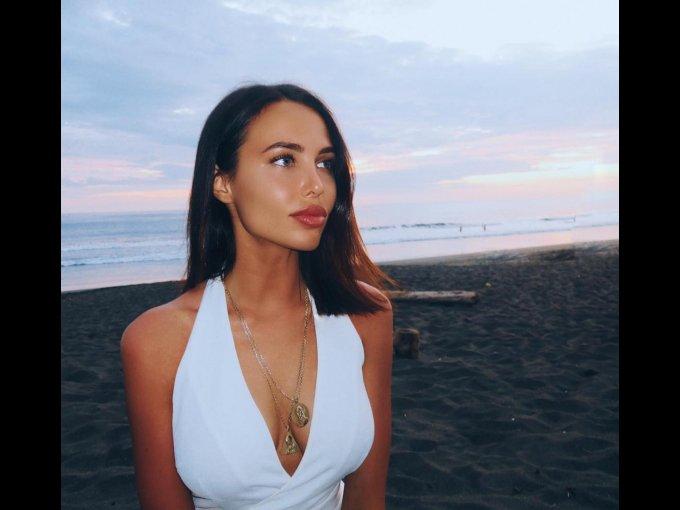 Anastasia Reshetova