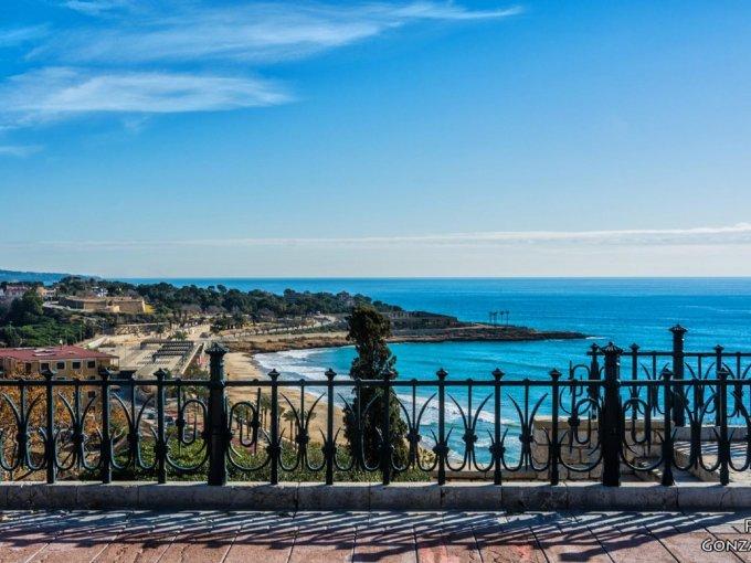 Balcón del Mediterráneo / Para disfrutar de unas magníficas vistas y apreciar toda la belleza natural y cultural de este lugar