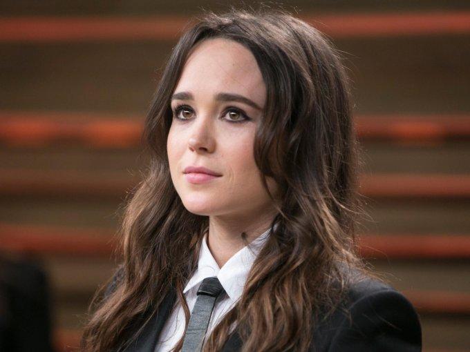 Ellen Page // 31 años
