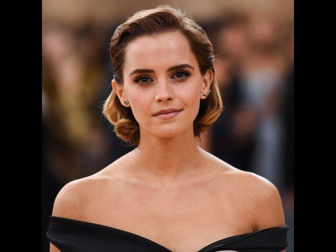 Emma Watson // 27 años