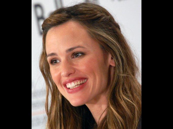 Jennifer Garner // 45 años
