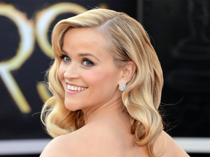 Reese Witherspoon // 42 años