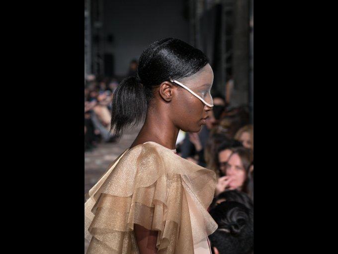 "Hua Langerie presenta su colección ""Serendipia"" primavera - verano 2019 en Mercedes - Benz Fashion Week México"