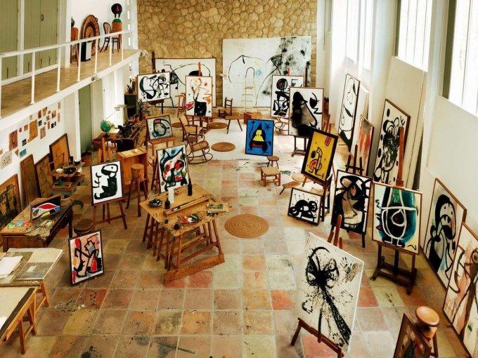 Refugio de Juan Miró