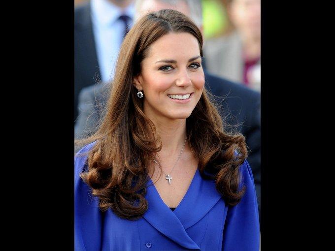 Kate Middleton, ahora duquesa de Cambridge estudió en la misma universidade de su esposo, el príncipe William, donde se enamoraron y además se graduó con honores de la carrera de Historia del Arte