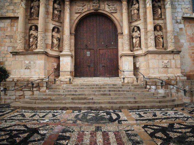 Medieval Montblanc / A partir 23 de abril, se vuelve en una semana impresionante del núcleo antiguo de su historia