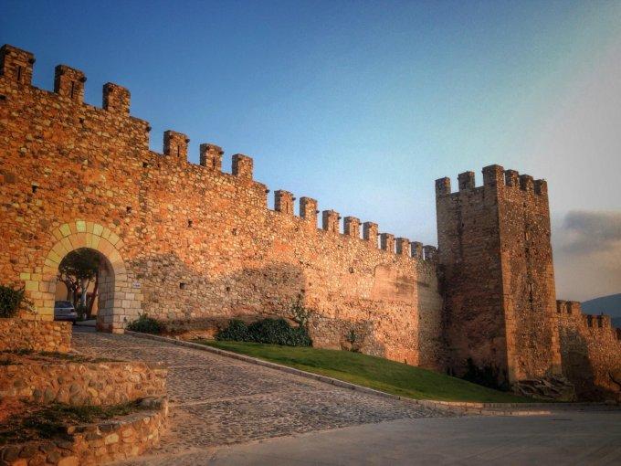 Medieval Montblanc