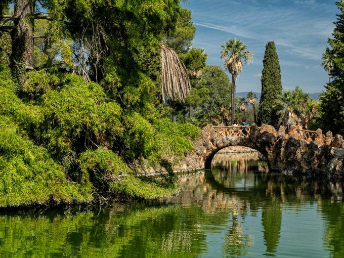 Parc Samà / Una recreación de la Cuba colonial donde puedes encontrar grutas, un zoo, cascadas e infinidad de bellezas naturales