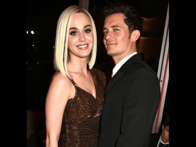 Sí Katy Perry y Orlando Bloom... Se rumora que regresaron y ¡nos encanta! Claro que tienen oportunidad de que funcione.