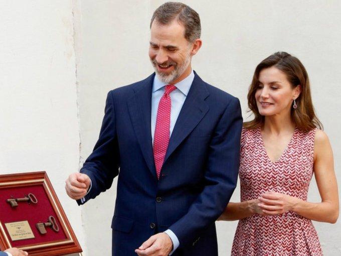 Un viaje de cinco días con una agenda completa. Así la visita de los Reyes de España a Estados Unidos:
