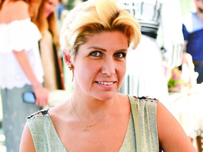 37. Paulina Díaz Ordaz