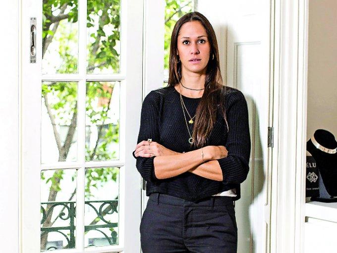 49. Sofía Álvarez