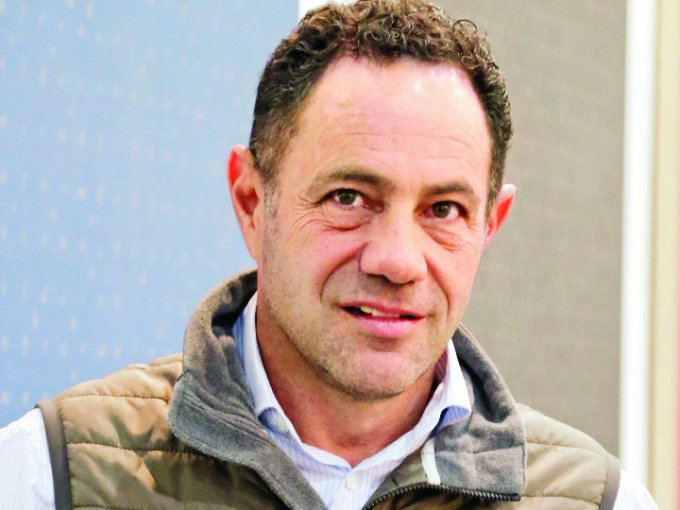 7. Sergio Berger