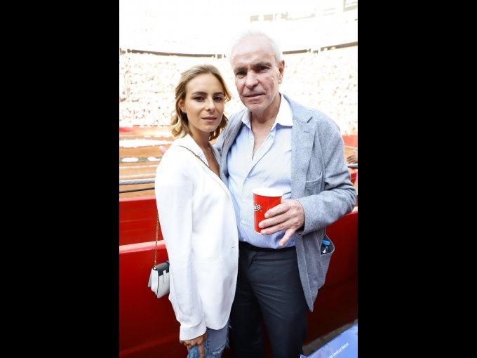 Martha y Carlos Rivera Torres