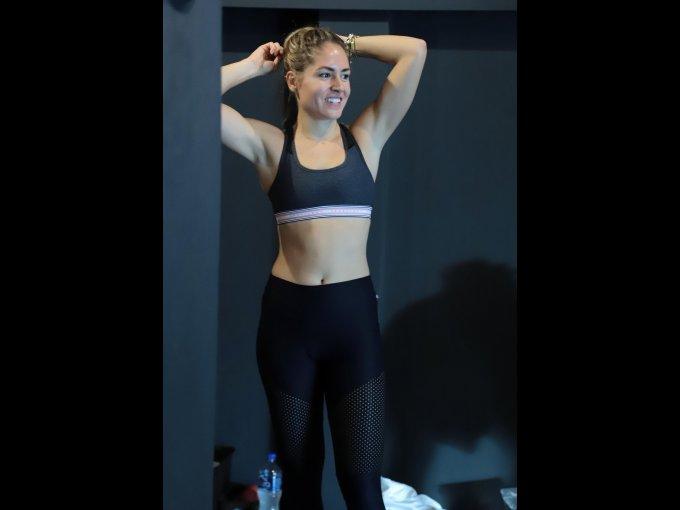 Mónica Cervantes