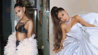 Ariana Grande domina primeros lugares de la lista Billboard
