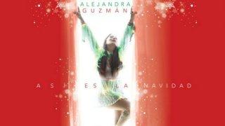 El nuevo sencillo de Alejandra Guzmán es todo lo que necesitas escuchar esta Navidad