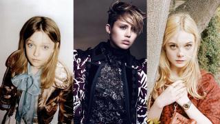Miley Cyrus, Elle Fanning y Winona Ryder son sólo algunas de las famosas que han inspirado a Marc Jacobs, y protagonizado icónicas campañas publicitarias fotografiadas por Juergen Teller.