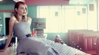 Emma Sonte Vogue mayo 2014.