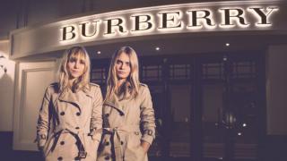 El lujo británico invadió Shanghái con la inauguración de la principal flagship store de Burberry en China.