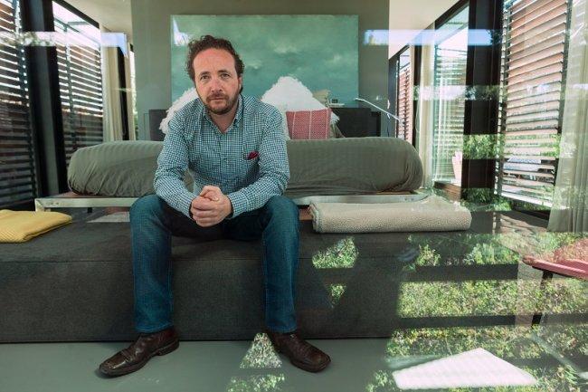 entrevista arquitecto
