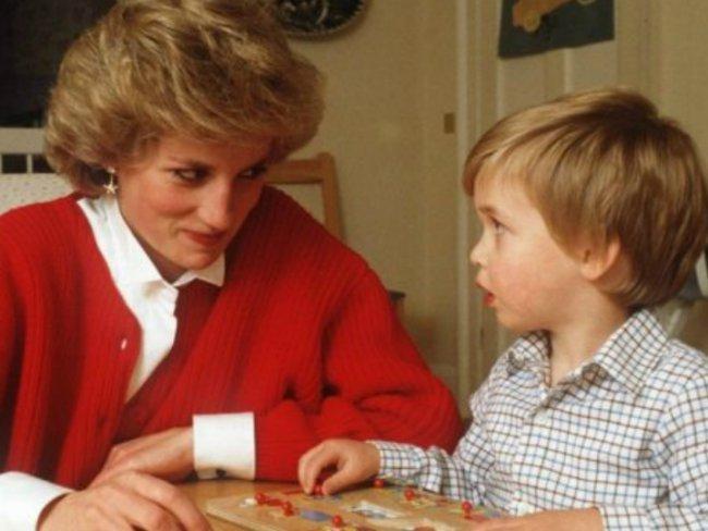 Revelan el perfume que Lady Diana usó el día de su boda