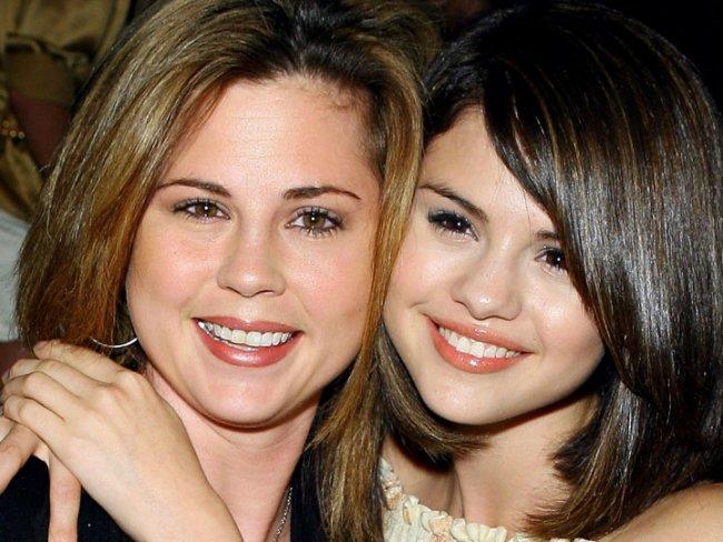 ¿Selena Gomez peleó con su mamá por culpa de Justin Bieber?