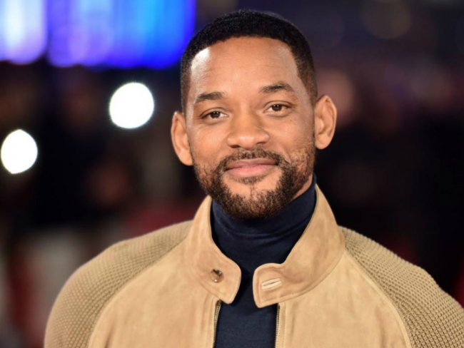 Will Smith debutó en Instagram y la rompió — Potro total